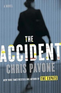 Chris Pavone: The Accident