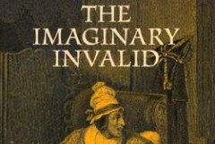 Play Reading in English – The Imaginary Invalid (Le Malade Imaginaire) by Molière