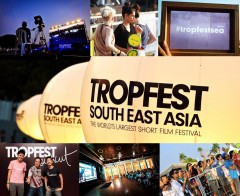 Tropfest SEA Short Film Screening