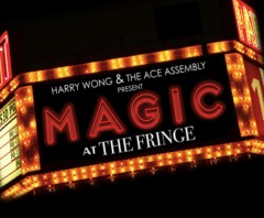 Magic at The Fringe