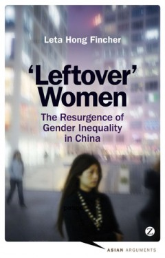 Leftover Women: Leta Hong Fincher