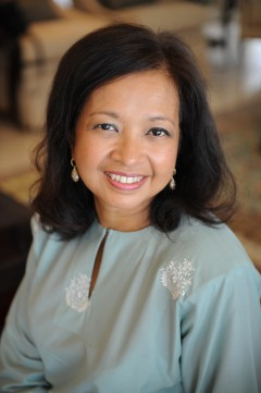 An Evening with Marina Mahathir