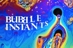 Bubble Instants: Catkaling's Exhibition of Award-Winning Bubble Photos