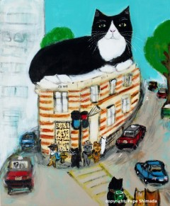 Pepe's Cat Art Festival