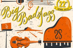 Big Bad Jazz (Music Workshop)