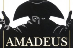Play Reading in English – Amadeus by Peter Shaffer