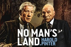 Play Reading in English – No Man's Land by Harold Pinter (1975)