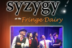 Jazz Grooves with Syzygy
