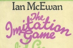 Play Reading in English - The Imitation Game by Ian McEwan