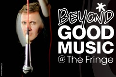 Beyond Good Music @ The Fringe: Michael Schiefel meets Romer String Quartet: Stravinsky and Beyond