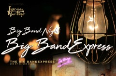 大樂隊之夜 - The Big BandExpress Anniversary Concert
