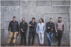 La Pingo's Orquesta in Hong Kong