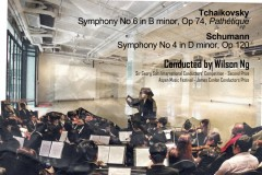 Pop-up Symphonic Artbar