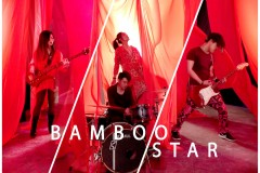 Bamboo Star Album Launch Party