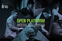 Open Platform – American Jazz Standards