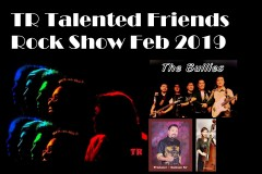 TR Talented Friends Rock Show Feb2019