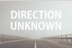 Hong Kong Stories February Live Show - Direction Unknown