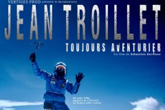 Toujours aventurier : Screening with the legendary Alpinist