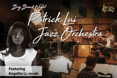 Big Band Night – Patrick Lui Jazz Orchestra featuring Angelita Li