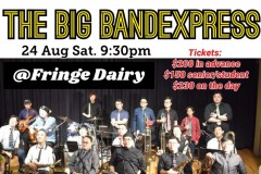 Big Band Night - The Big BandExpress